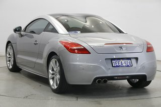 2013 Peugeot RCZ Silver 6 Speed Manual Coupe
