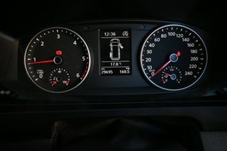 2018 Volkswagen Transporter T6 MY18 TDI 250 Runner White 5 Speed Manual Van