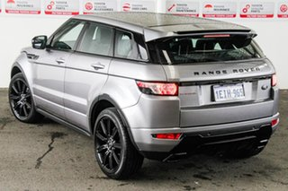 2013 Land Rover Range Rover Evoque LV MY13 SI4 Dynamic Grey 6 Speed Automatic Wagon