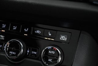 2020 Skoda Kodiaq NS MY20.5 132TSI DSG Sportline Red 7 Speed Sports Automatic Dual Clutch Wagon