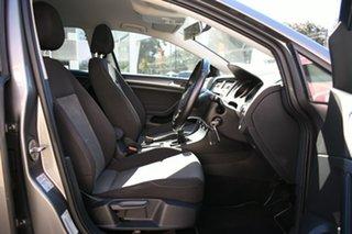 2014 Volkswagen Golf AU MY14 90 TSI Grey 6 Speed Manual Hatchback
