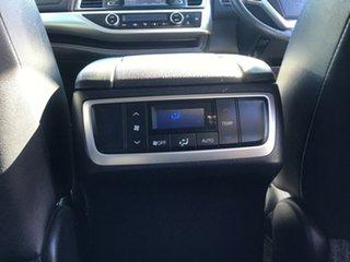 2014 Toyota Kluger GSU55R GXL AWD Blue 6 Speed Sports Automatic SUV