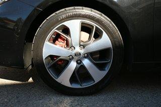 2017 Kia Optima JF MY18 GT NAV (Black Leather) Black 6 Speed Automatic Sedan.