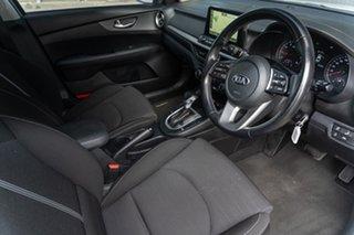 2018 Kia Cerato YD MY18 Sport Silver 6 Speed Sports Automatic Sedan
