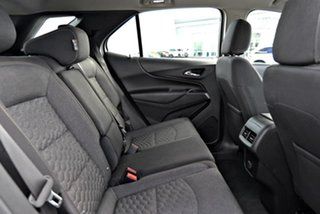 2017 Holden Equinox EQ MY18 LS+ FWD Red 6 Speed Sports Automatic Wagon