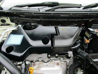 2009 Renault Koleos H45 Dynamique (4x2) Green Continuous Variable Wagon