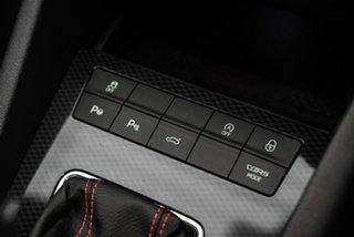 2020 Skoda Octavia NE MY20.5 RS DSG 245 White 7 Speed Sports Automatic Dual Clutch Wagon
