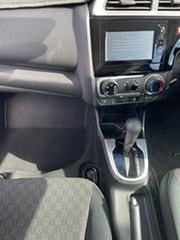 2017 Honda Jazz GF MY17 VTi Red 1 Speed Constant Variable Hatchback