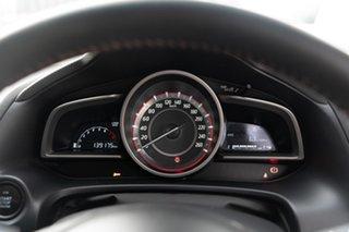 2016 Mazda 3 BM5476 Maxx SKYACTIV-MT Deep Crystal Blue 6 Speed Manual Hatchback