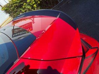 2021 Hyundai i30 CN7.V1 MY21 N Line D-CT Fiery Red 7 Speed Sports Automatic Dual Clutch Sedan
