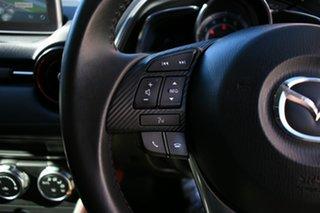 2015 Mazda CX-3 DK2W7A sTouring SKYACTIV-Drive Bronze 6 Speed Sports Automatic Wagon