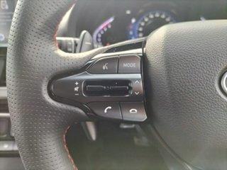 2021 Hyundai i30 PD.V4 MY21 N Line D-CT Phantom Black 7 Speed Sports Automatic Dual Clutch Hatchback