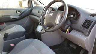 2013 Hyundai iMAX TQ MY13 Silver 4 Speed Automatic Wagon