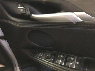 2017 BMW X5 F15 sDrive25d White 8 Speed Automatic Wagon