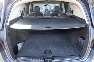 2016 Mercedes-Benz GLE-Class W166 807MY GLE250 d 9G-Tronic 4MATIC Selenite Grey 9 Speed