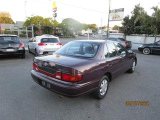 1995 Toyota Camry SDV10 CSi Anthracite Brown 4 Speed Automatic Sedan