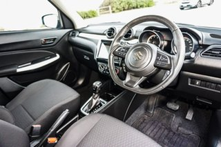 2019 Suzuki Swift AZ GL Navigator Black 1 Speed Constant Variable Hatchback
