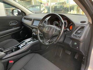 2017 Honda HR-V MY17 VTi-S Silver 1 Speed Constant Variable Hatchback