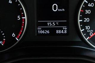 2020 Volkswagen Amarok 2H MY20 TDI500 4MOT Core White 6 Speed Manual Utility