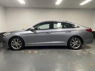 2015 Hyundai Sonata LF Premium Grey 6 Speed Sports Automatic Sedan