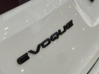 Range Rover Evoque 21MY P250 R-Dynamic SE AWD Auto