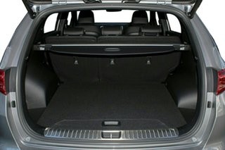 2021 Kia Sportage QL MY21 GT-Line AWD Steel Grey 8 Speed Sports Automatic Wagon