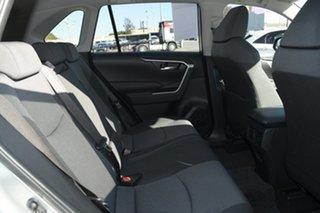 2019 Toyota RAV4 Mxaa52R GXL 2WD Silver Sky 10 Speed Constant Variable Wagon