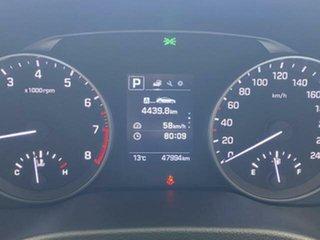 2017 Hyundai Elantra AD MY18 Elite 2.0 MPI 6 Speed Automatic Sedan