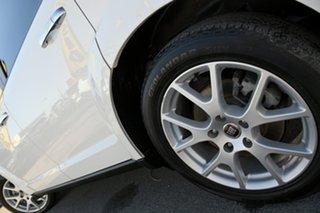 2013 Fiat Freemont JF Lounge Bianco White 6 Speed Automatic Wagon
