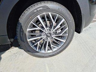 2020 Hyundai Tucson TL3 MY21 Elite 2WD Black 6 Speed Automatic Wagon