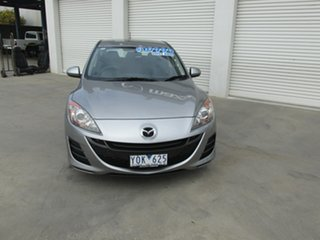 2009 Mazda 3 BL10F1 Neo Activematic Grey 5 Speed Sports Automatic Hatchback.