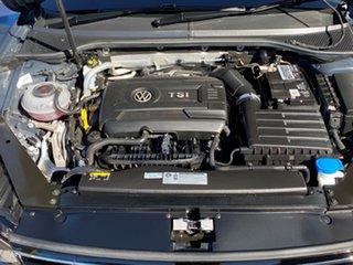2018 Volkswagen Passat 3C MY18.5 132 TSI Comfortline Harvard Blue 7 Speed Auto Direct Shift Wagon