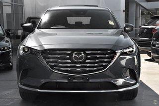 2021 Mazda CX-9 TC Azami SKYACTIV-Drive i-ACTIV AWD Grey 6 Speed Sports Automatic Wagon.