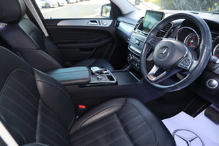2016 Mercedes-Benz GLE-Class W166 807MY GLE250 d 9G-Tronic 4MATIC Selenite Grey 9 Speed.