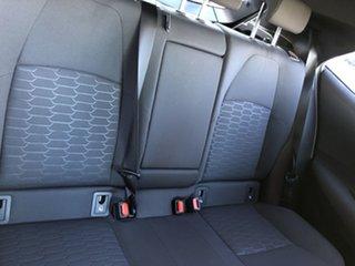 2020 Toyota Corolla ZWE211R SX E-CVT Hybrid Eclipse Black 10 Speed Constant Variable Hatchback