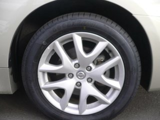 2010 Nissan Maxima J32 350 TI Continuous Variable Sedan