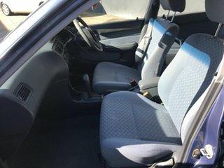 1998 Toyota Corolla Blue Auto Active Select Sedan