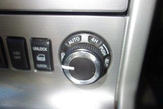 2012 Nissan Pathfinder R51 MY10 ST Silver, Chrome 5 Speed Sports Automatic Wagon