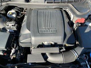 2012 Holden Commodore VE II MY12 SV6 Grey 6 Speed Manual Sedan