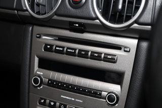 2005 Porsche Boxster 987 MY05 Silver 5 Speed Manual Convertible