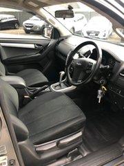2018 Isuzu D-MAX MY18 LS-M Crew Cab Graphite Grey 6 Speed Sports Automatic Utility