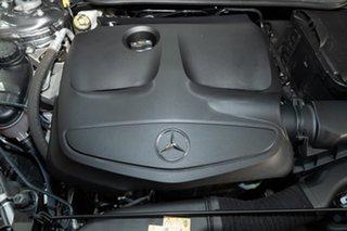2017 Mercedes-Benz GLA-Class X156 807MY GLA180 DCT Mountain Grey 7 Speed