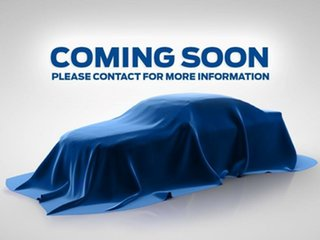 2009 Ford Mondeo MB Zetec TDCi White 6 Speed Sports Automatic Hatchback
