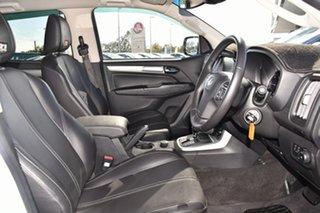 2019 Holden Trailblazer RG MY20 Z71 White 6 Speed Sports Automatic Wagon
