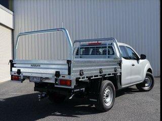 Nissan NAVARA 4X2 2.3 DSL AUTO KC CC SL.