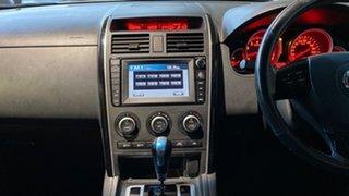 2008 Mazda CX-9 TB10A1 Classic White 6 Speed Sports Automatic Wagon