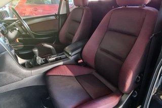 2005 Holden Ute VZ S Black 6 Speed Manual Utility