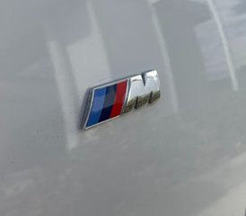 2020 BMW 3 Series G20 320i Steptronic M Sport Alpine White 8 Speed Sports Automatic Sedan