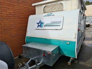 1998 Jayco Starcraft Caravan.