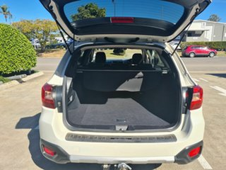 2016 Subaru Outback B6A MY16 3.6R CVT AWD White 6 Speed Constant Variable Wagon